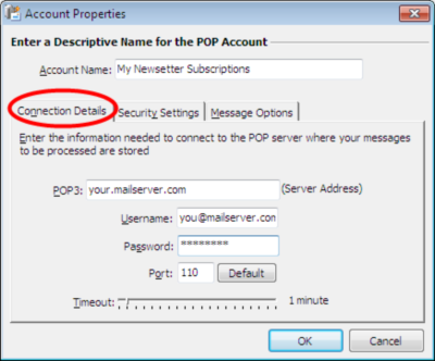 how to add attachment to eastlink email