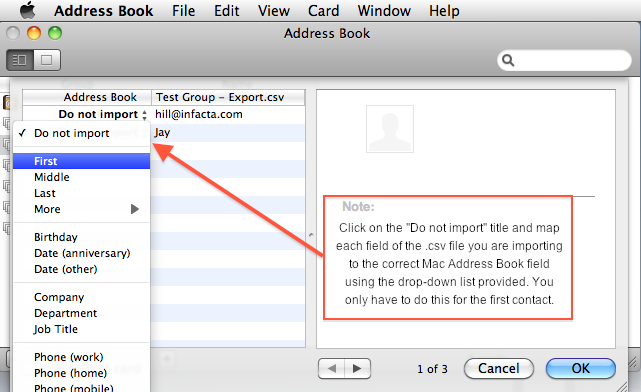 import contacts to mac address book - step 5