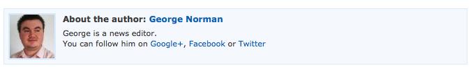 George Norman - FindMySoft News Editor