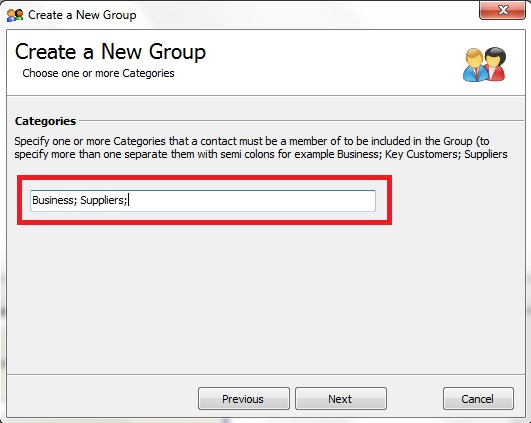 GroupMail Linking to Outlook Address Book