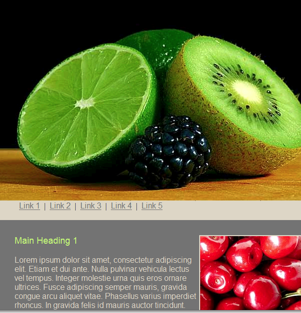 Free-Email-Template-Fruit