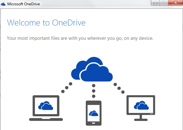 what is microsoft one drive
