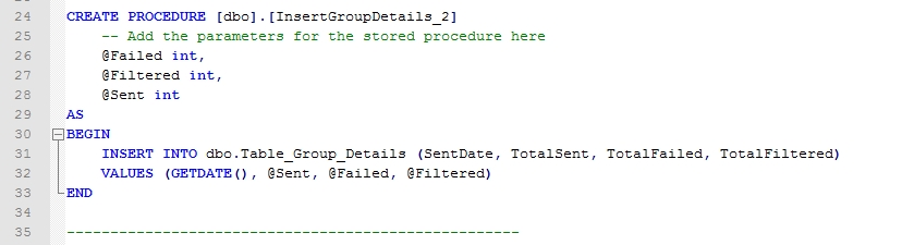 MSSQL_SP_Total_Completed_Stats