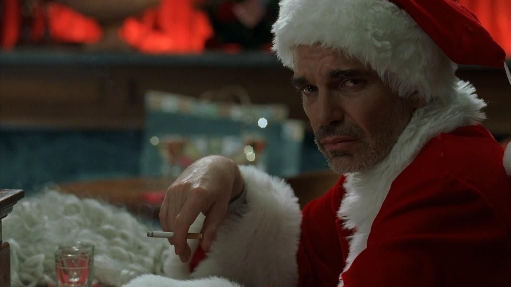 GM Bad Santa 2