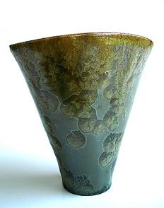 Salman Ikram Pottery
